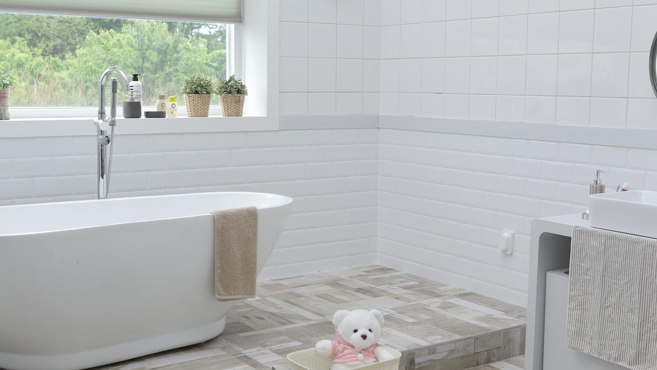 Jak urządzić wymarzoną łazienkę?