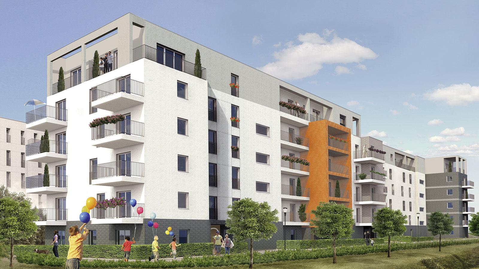 Kupno mieszkania na przedmieściach - wady i zalety